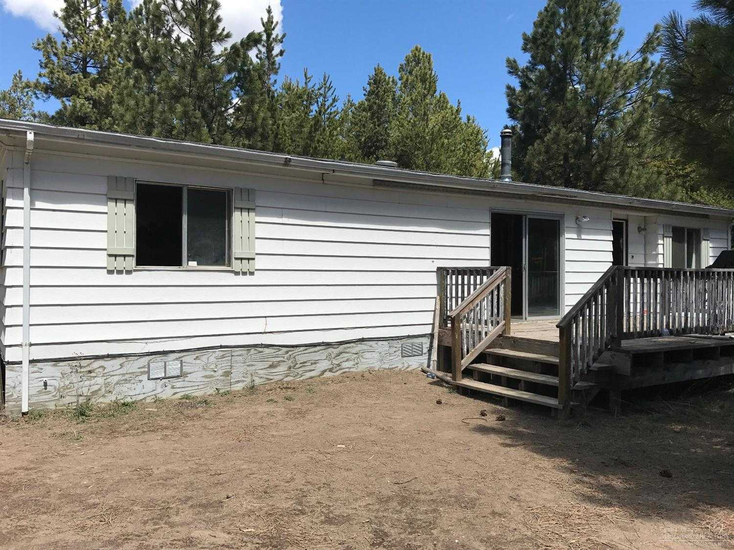 $99,900 - 2Br/2Ba -  for Sale in La Pine