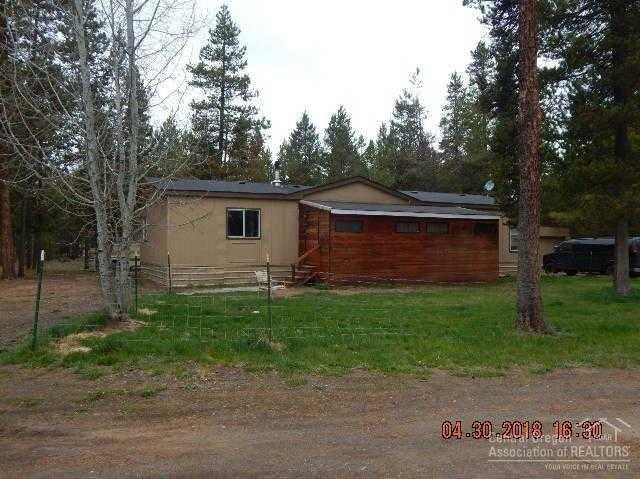 $174,900 - 3Br/2Ba -  for Sale in La Pine