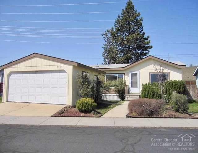 $69,900 - 3Br/2Ba -  for Sale in Bend