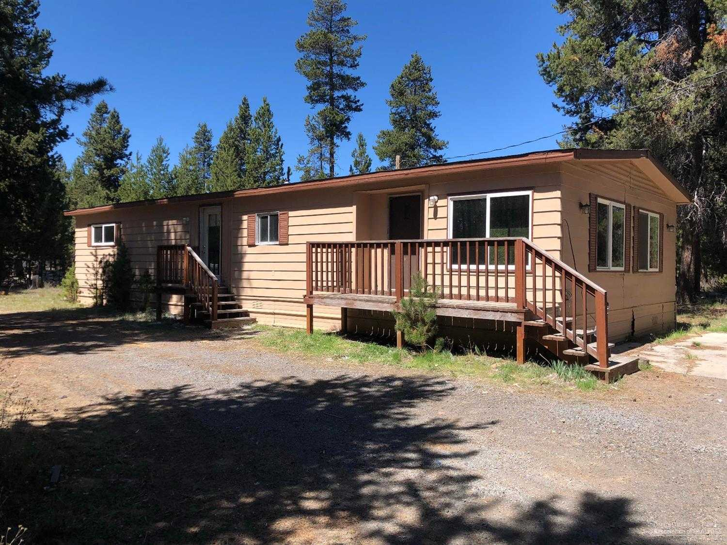 $110,000 - 2Br/2Ba -  for Sale in La Pine