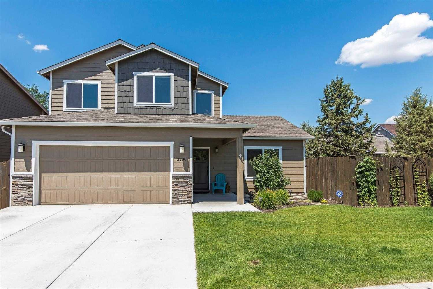 $389,900 - 4Br/3Ba -  for Sale in Bend