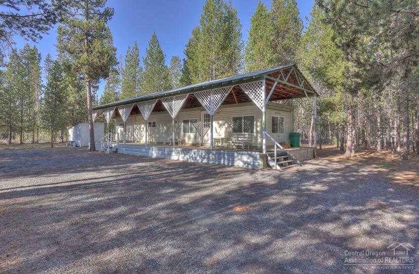 $130,000 - 1Br/1Ba -  for Sale in La Pine