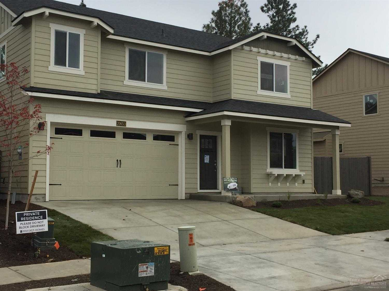 $391,990 - 4Br/3Ba -  for Sale in Bend