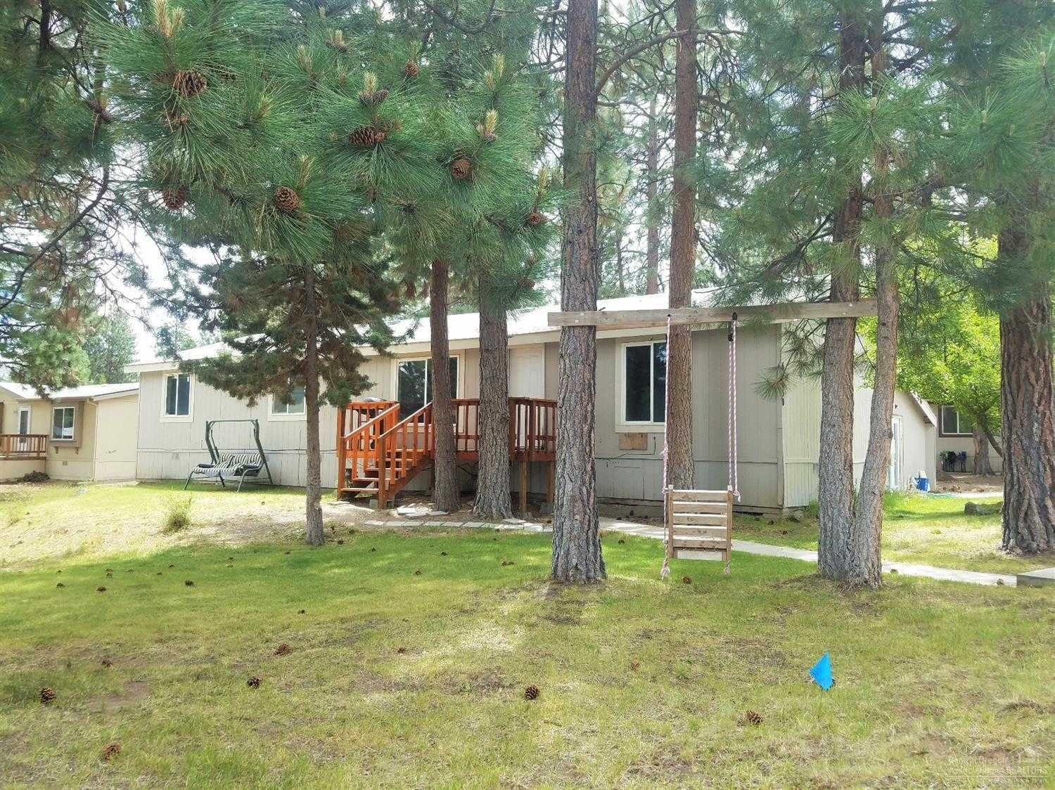 $94,900 - 3Br/2Ba -  for Sale in Bend
