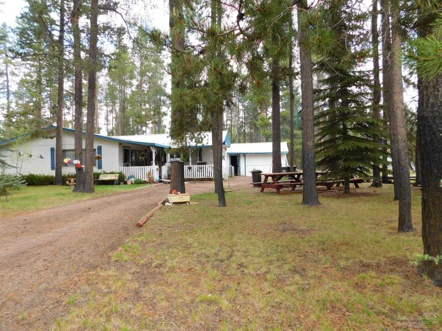 $129,900 - 2Br/2Ba -  for Sale in La Pine