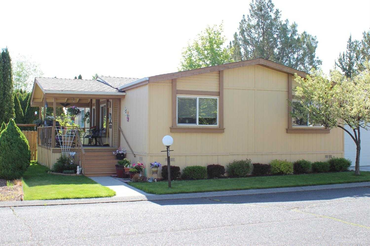 $118,000 - 3Br/2Ba -  for Sale in Bend