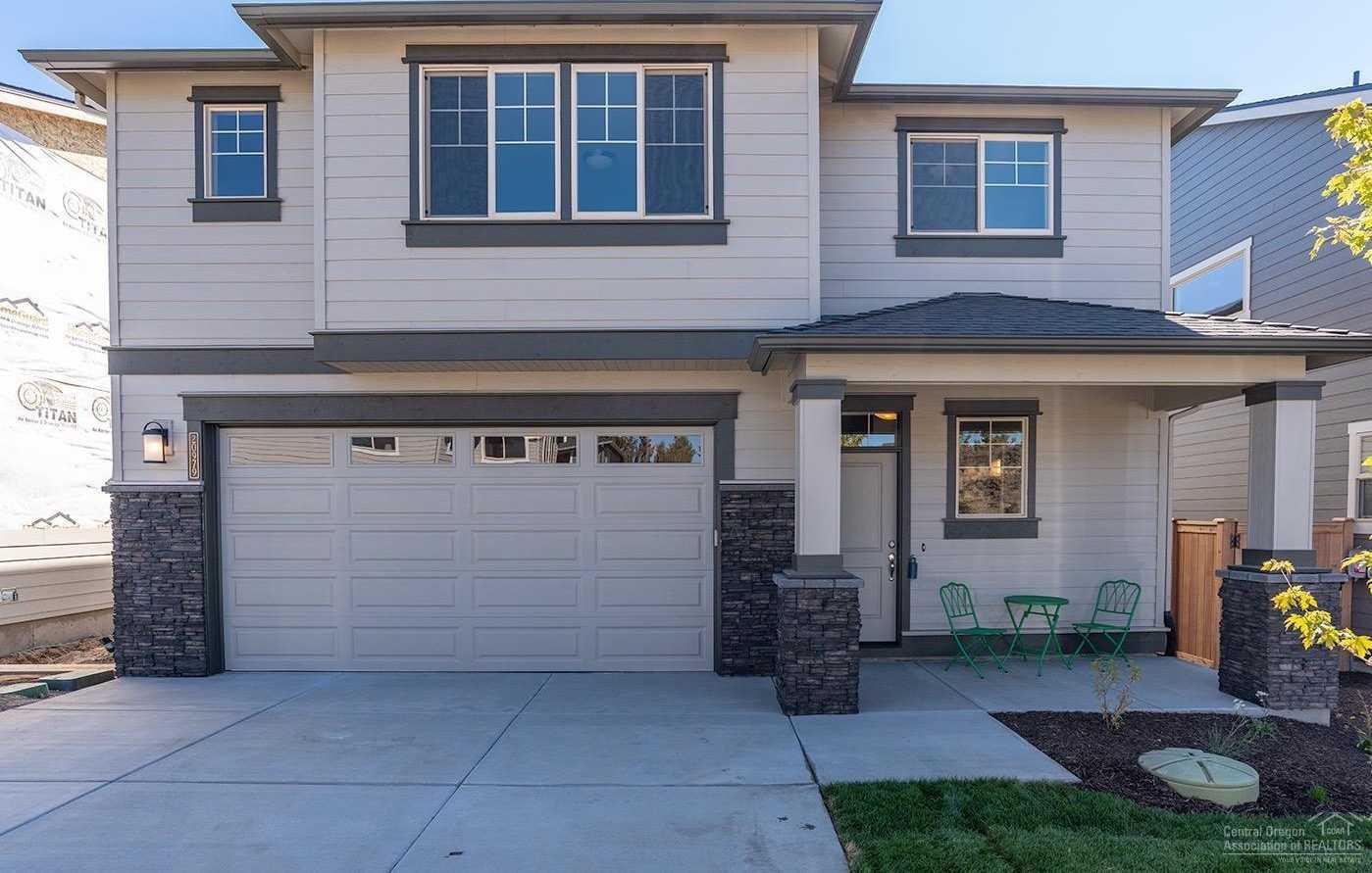 Bend Oregon Real Estate- Cate Cushman & Bre Rouse, Realtors