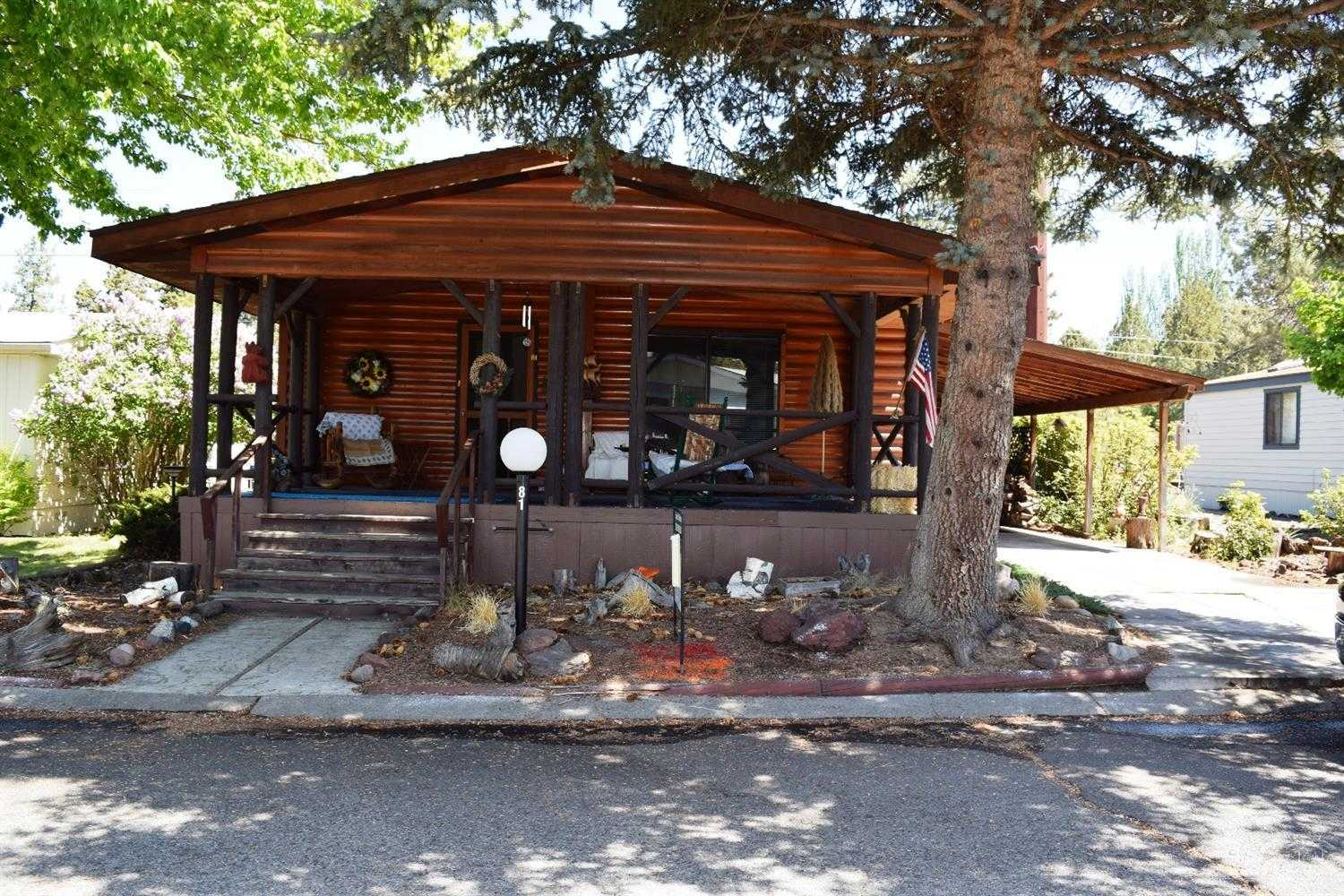 $95,000 - 3Br/2Ba -  for Sale in Bend
