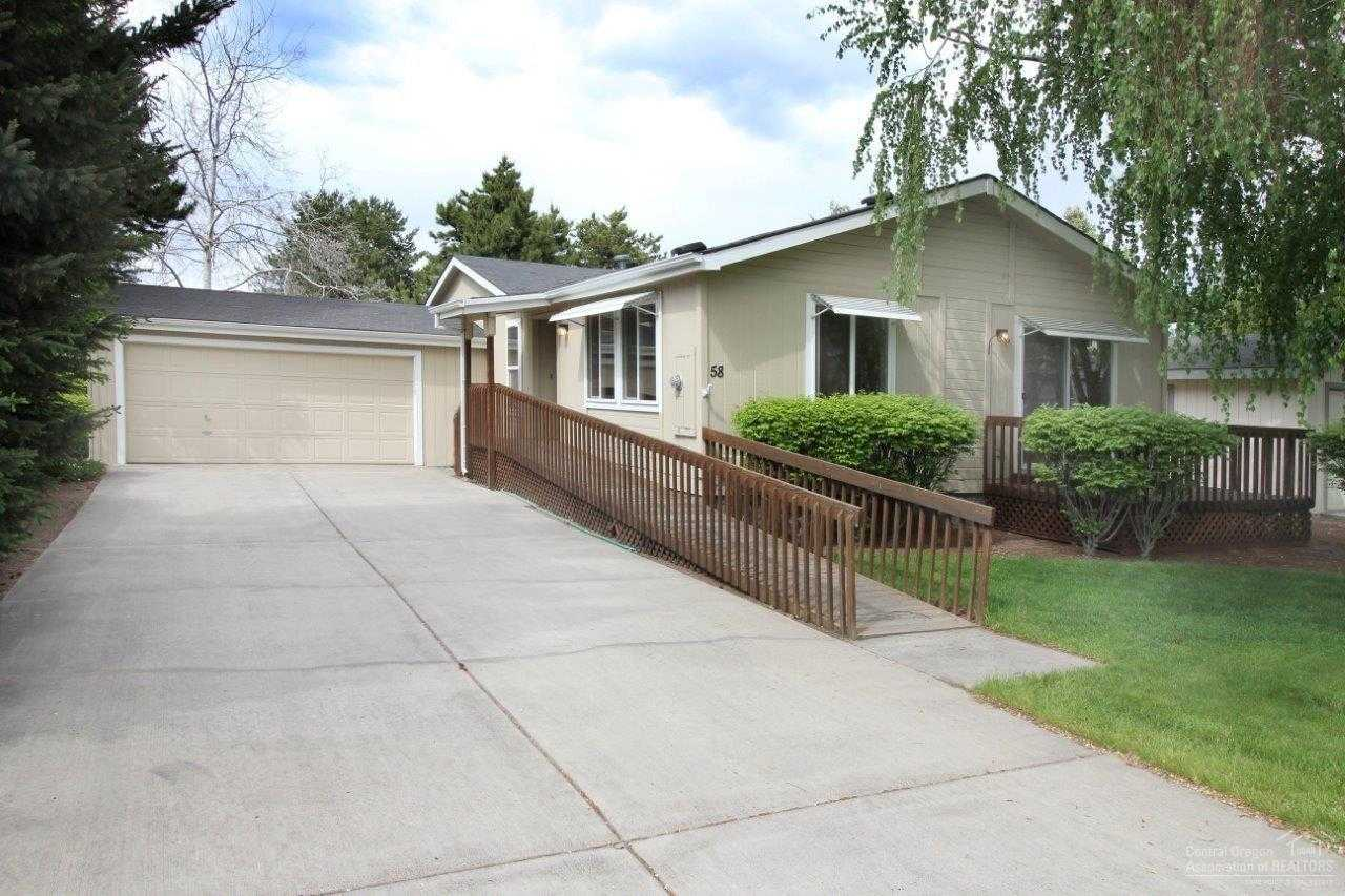 $139,900 - 3Br/2Ba -  for Sale in Bend