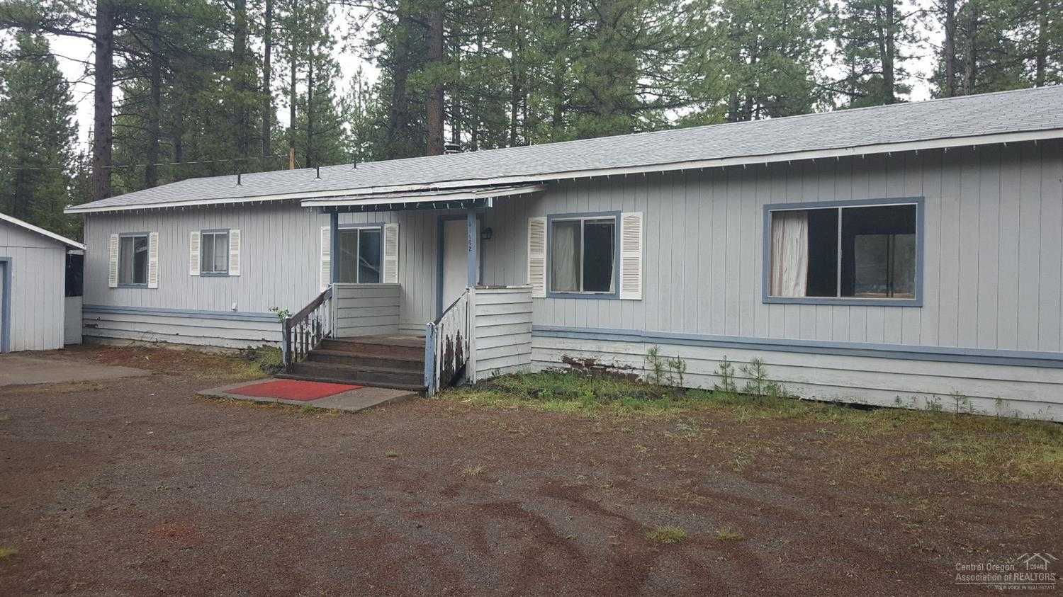 $95,000 - 3Br/2Ba -  for Sale in La Pine