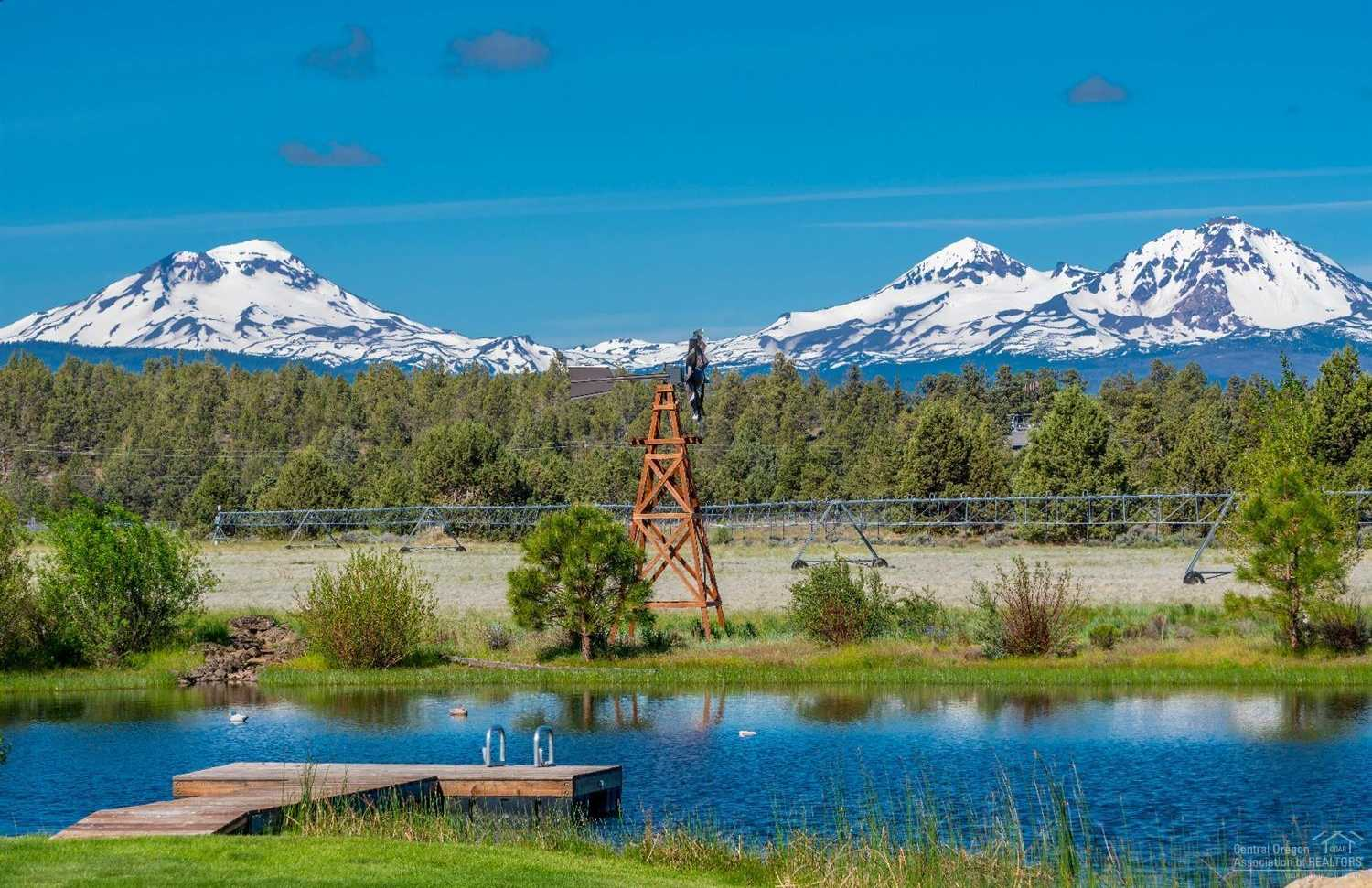$2,600,000 - 2Br/3Ba -  for Sale in Bend