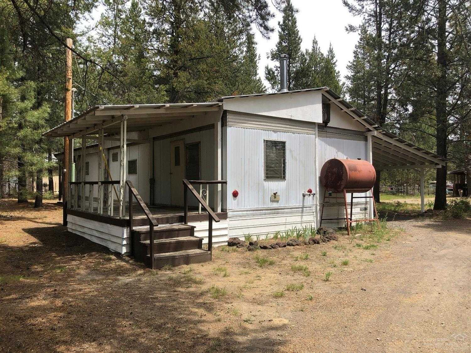 $69,900 - 2Br/1Ba -  for Sale in La Pine
