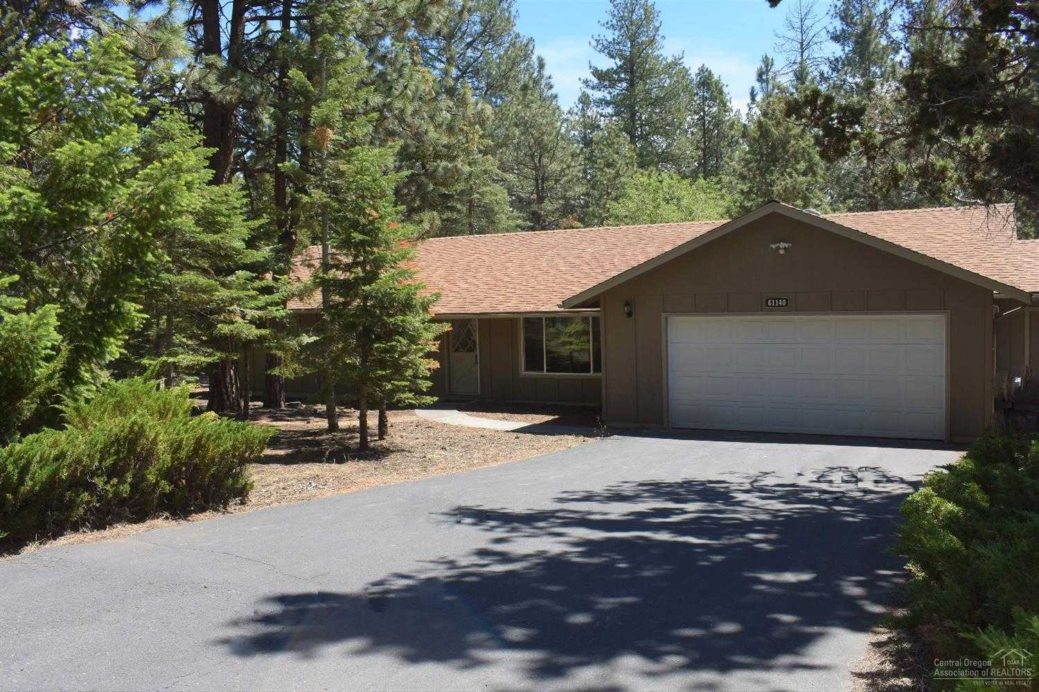 $435,000 - 3Br/2Ba -  for Sale in Bend