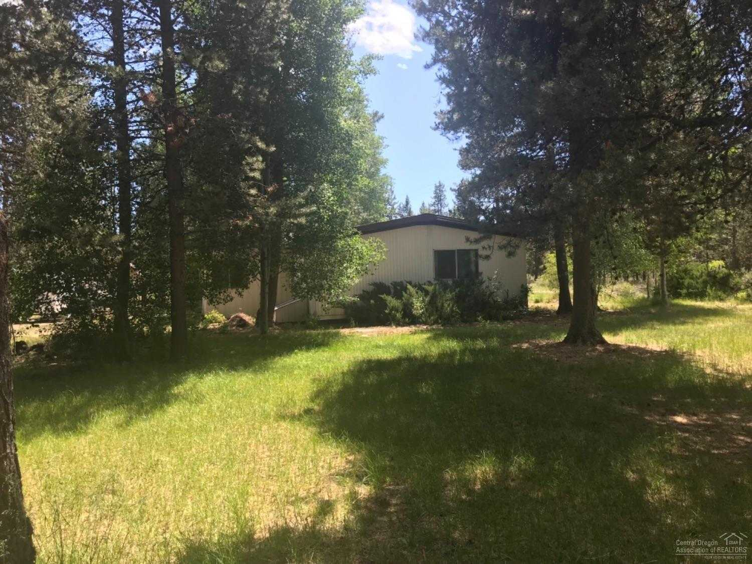 $117,000 - 2Br/2Ba -  for Sale in La Pine