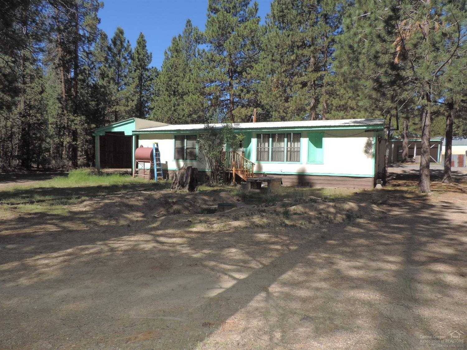 $120,000 - 2Br/2Ba -  for Sale in La Pine