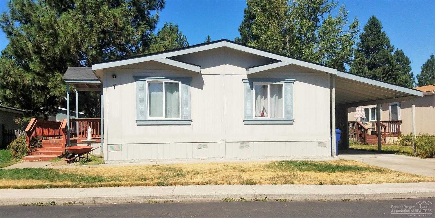 $79,900 - 3Br/2Ba -  for Sale in Bend