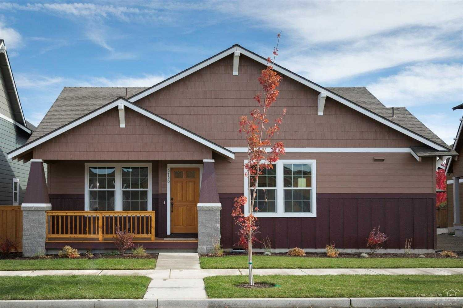 $394,900 - 3Br/2Ba -  for Sale in Bend