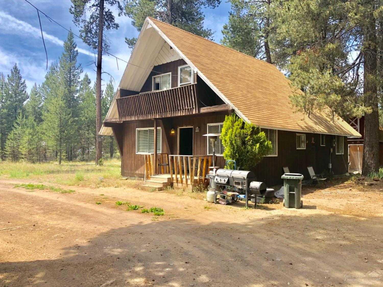 $199,900 - 3Br/2Ba -  for Sale in La Pine