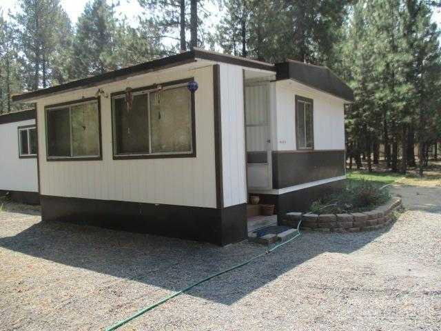 $127,000 - 2Br/1Ba -  for Sale in La Pine