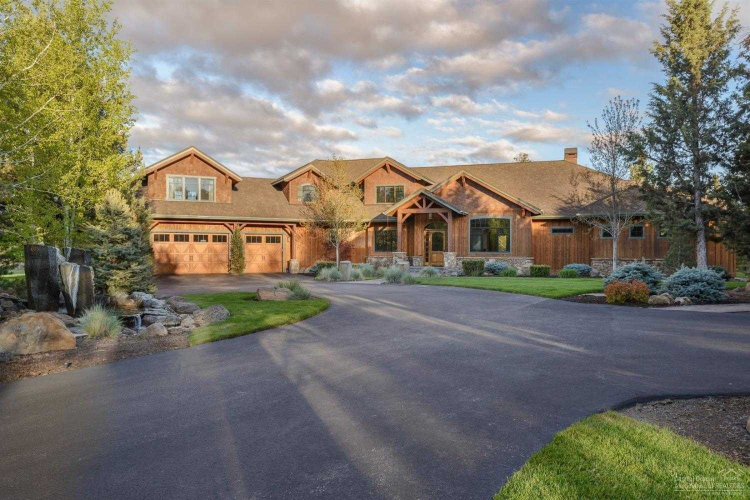 $2,750,000 - 4Br/5Ba -  for Sale in Bend