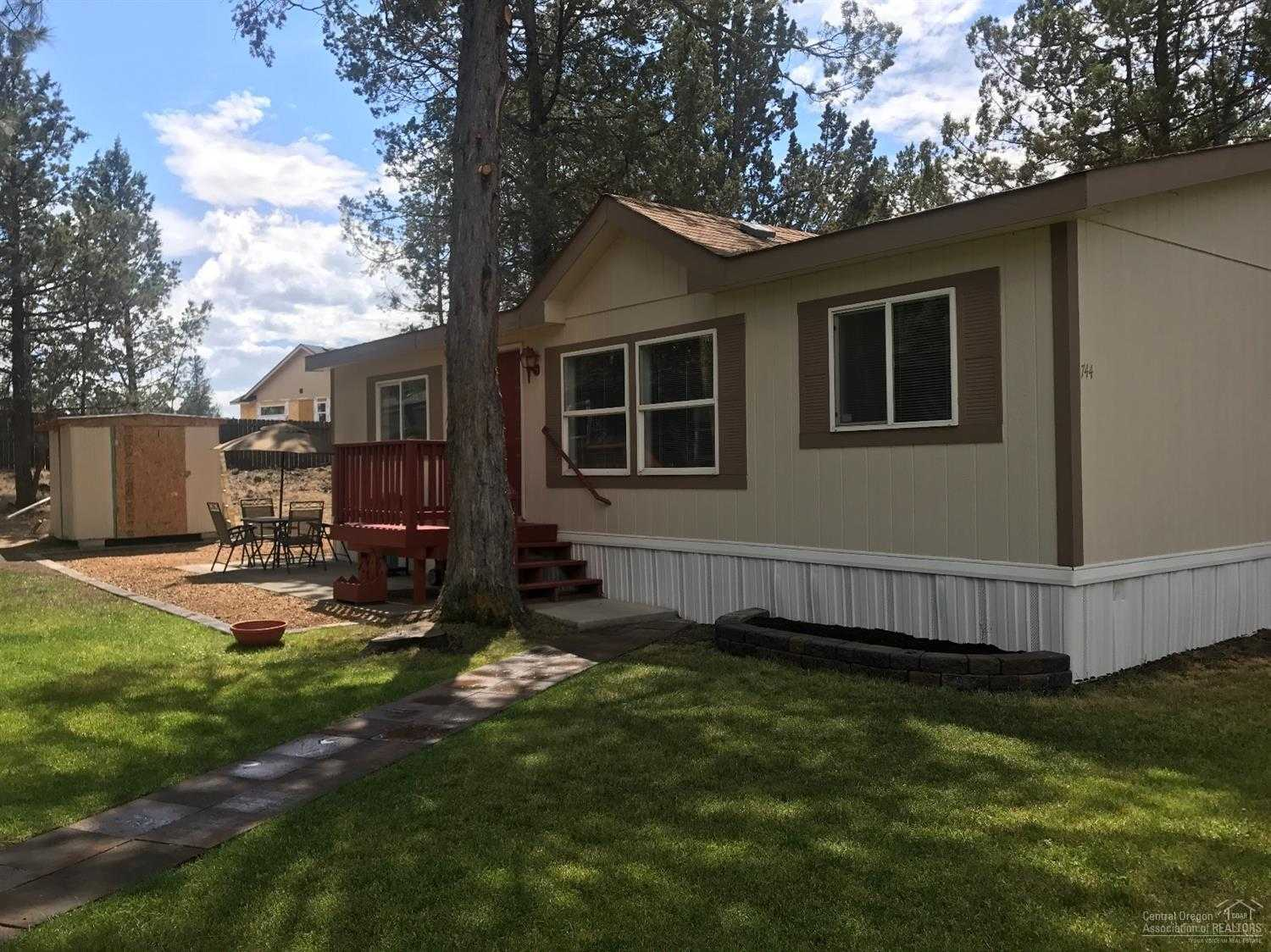 $82,000 - 3Br/2Ba -  for Sale in Bend