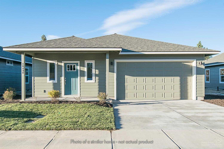 $210,900 - 3Br/2Ba -  for Sale in La Pine