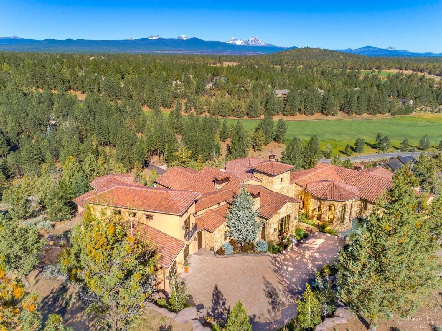 $2,900,000 - 5Br/6Ba -  for Sale in Bend