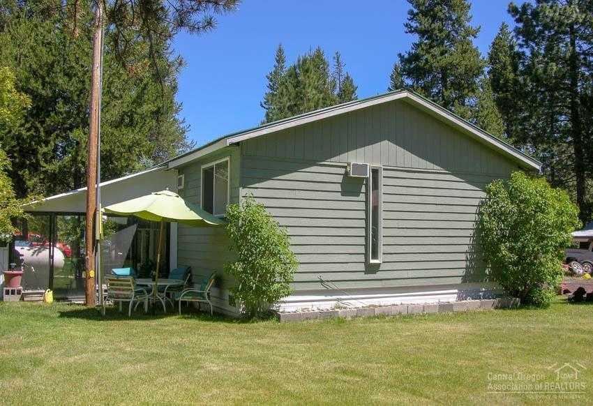 $159,900 - 2Br/1Ba -  for Sale in La Pine