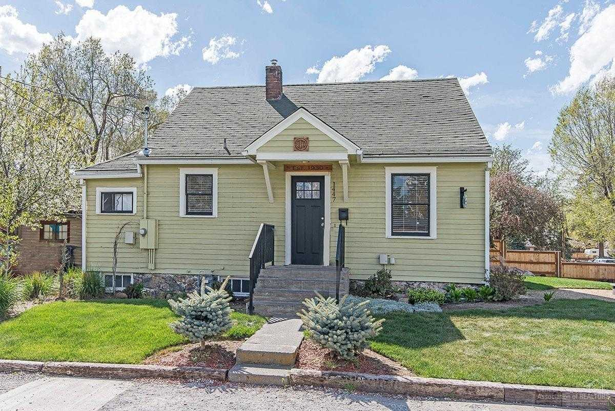 $419,900 - 2Br/1Ba -  for Sale in Bend