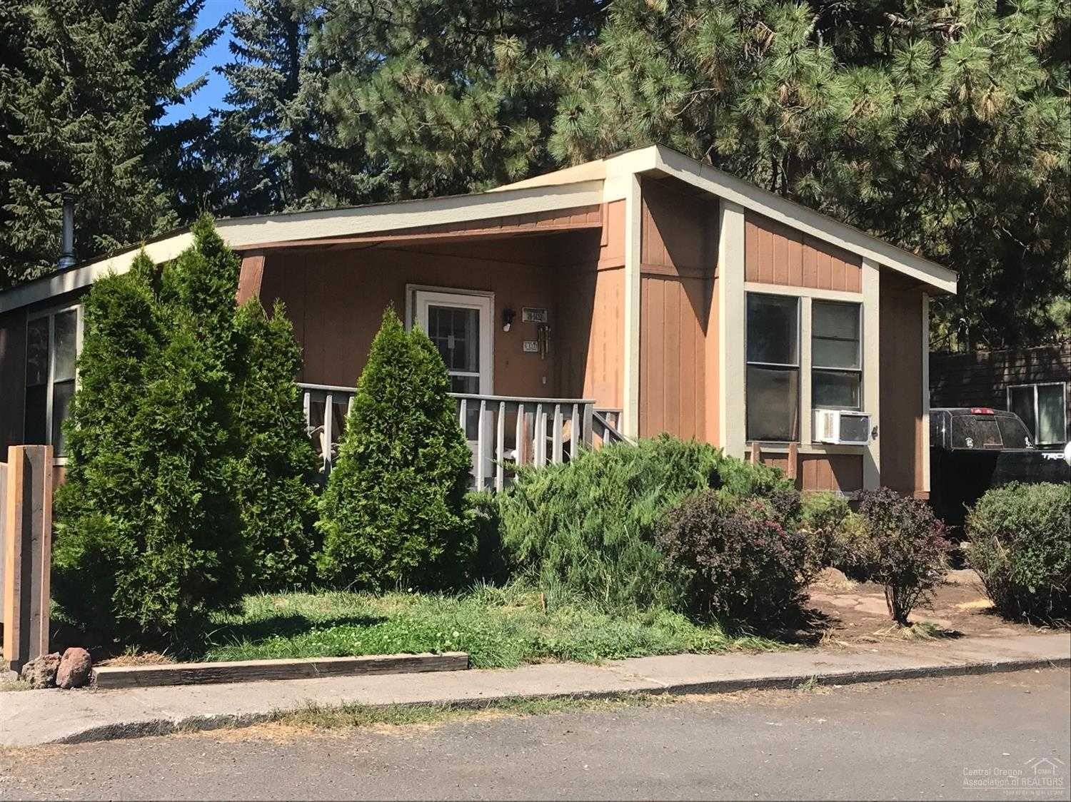 $69,000 - 3Br/2Ba -  for Sale in Bend