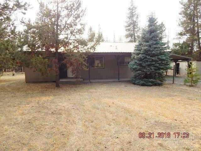 $141,500 - 3Br/1Ba -  for Sale in La Pine