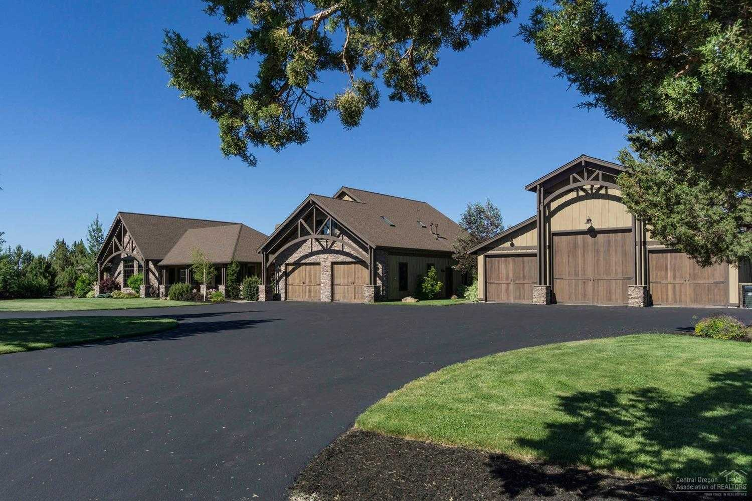 $2,200,000 - 4Br/4Ba -  for Sale in Bend