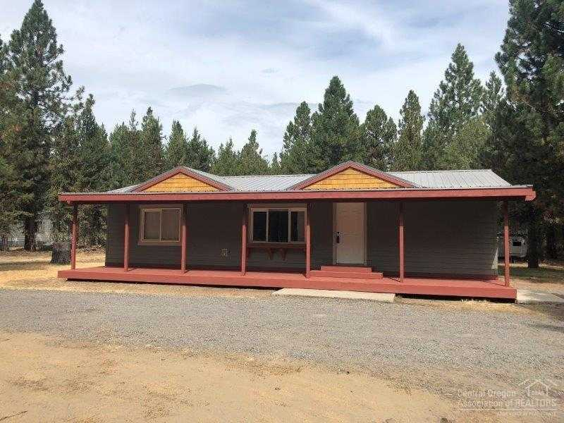 $199,900 - 3Br/2Ba -  for Sale in La Pine