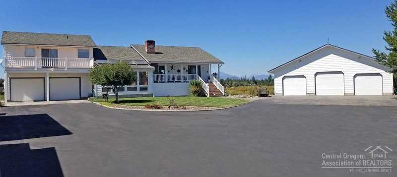 $549,000 - 5Br/5Ba -  for Sale in La Pine