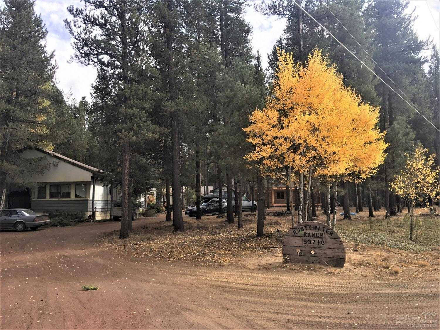 $79,900 - 3Br/2Ba -  for Sale in La Pine