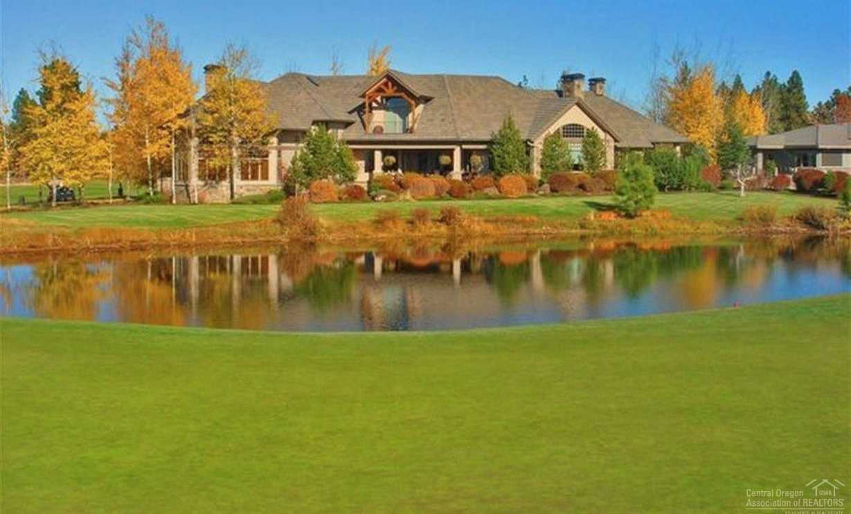 $3,300,000 - 4Br/6Ba -  for Sale in Bend