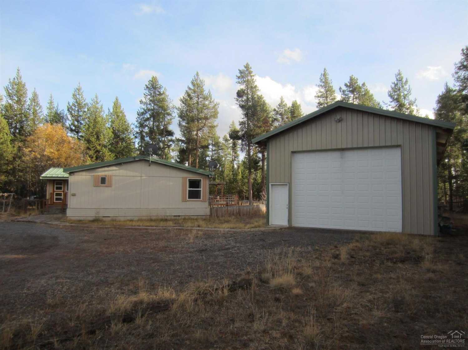 $195,000 - 3Br/2Ba -  for Sale in La Pine