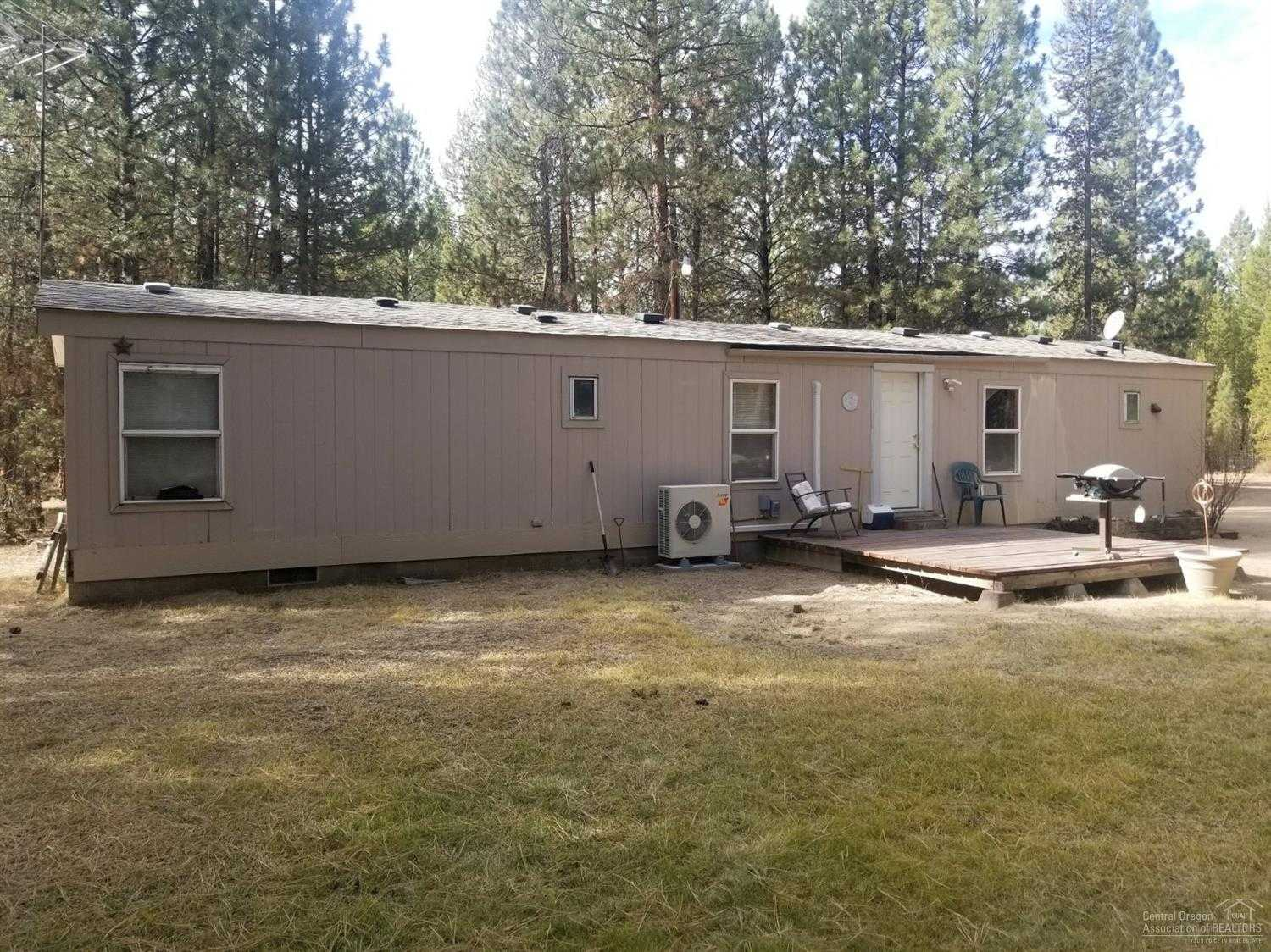 $149,900 - 2Br/2Ba -  for Sale in La Pine