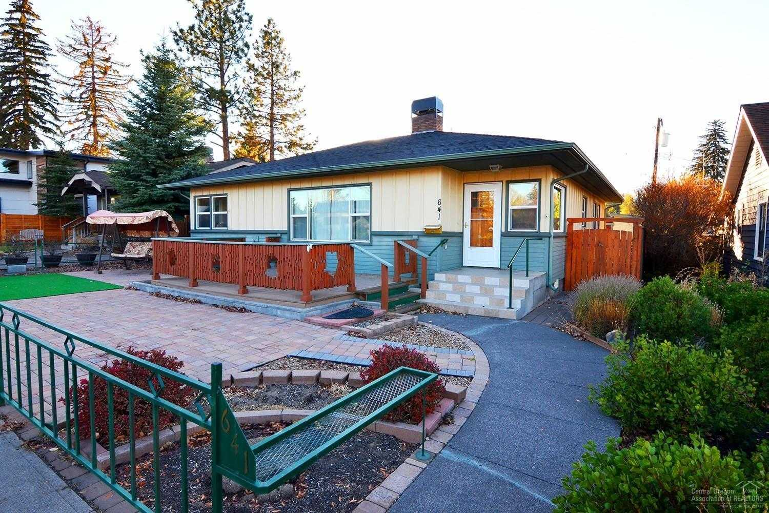 $589,900 - 2Br/2Ba -  for Sale in Bend