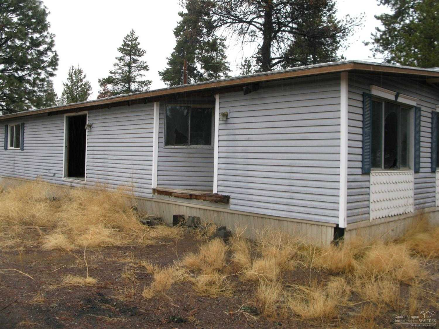 $79,900 - 2Br/2Ba -  for Sale in La Pine