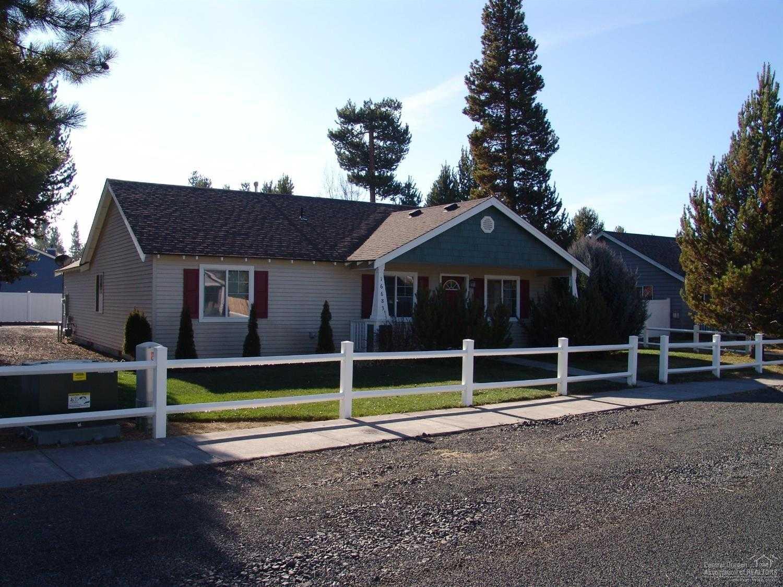 $205,000 - 3Br/2Ba -  for Sale in La Pine