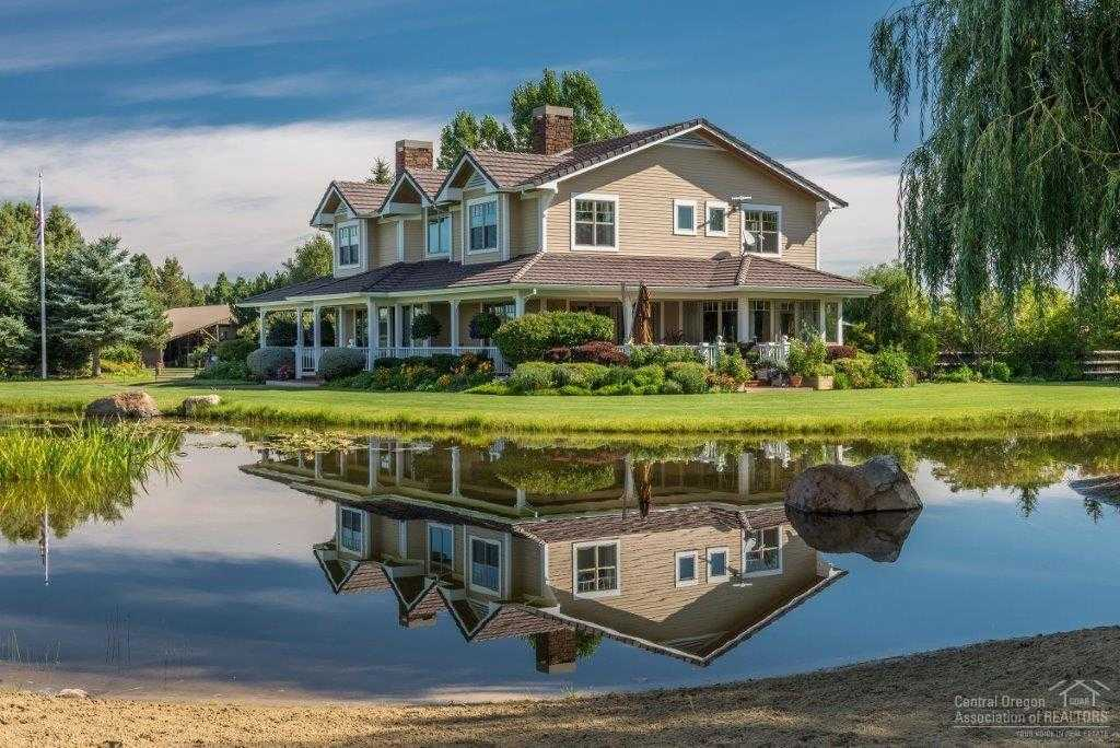 $3,450,000 - 3Br/4Ba -  for Sale in Bend