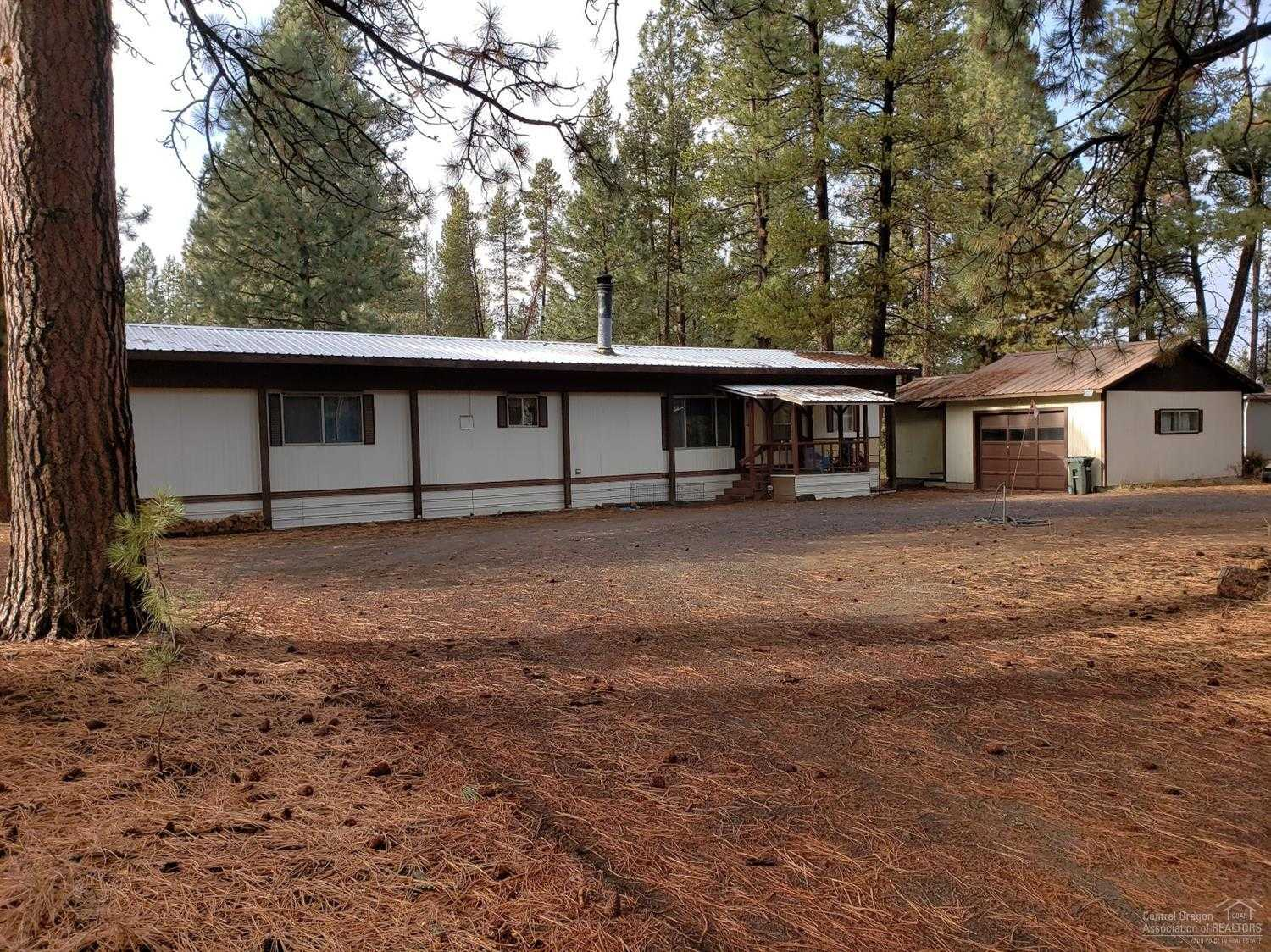 $99,000 - 2Br/2Ba -  for Sale in La Pine