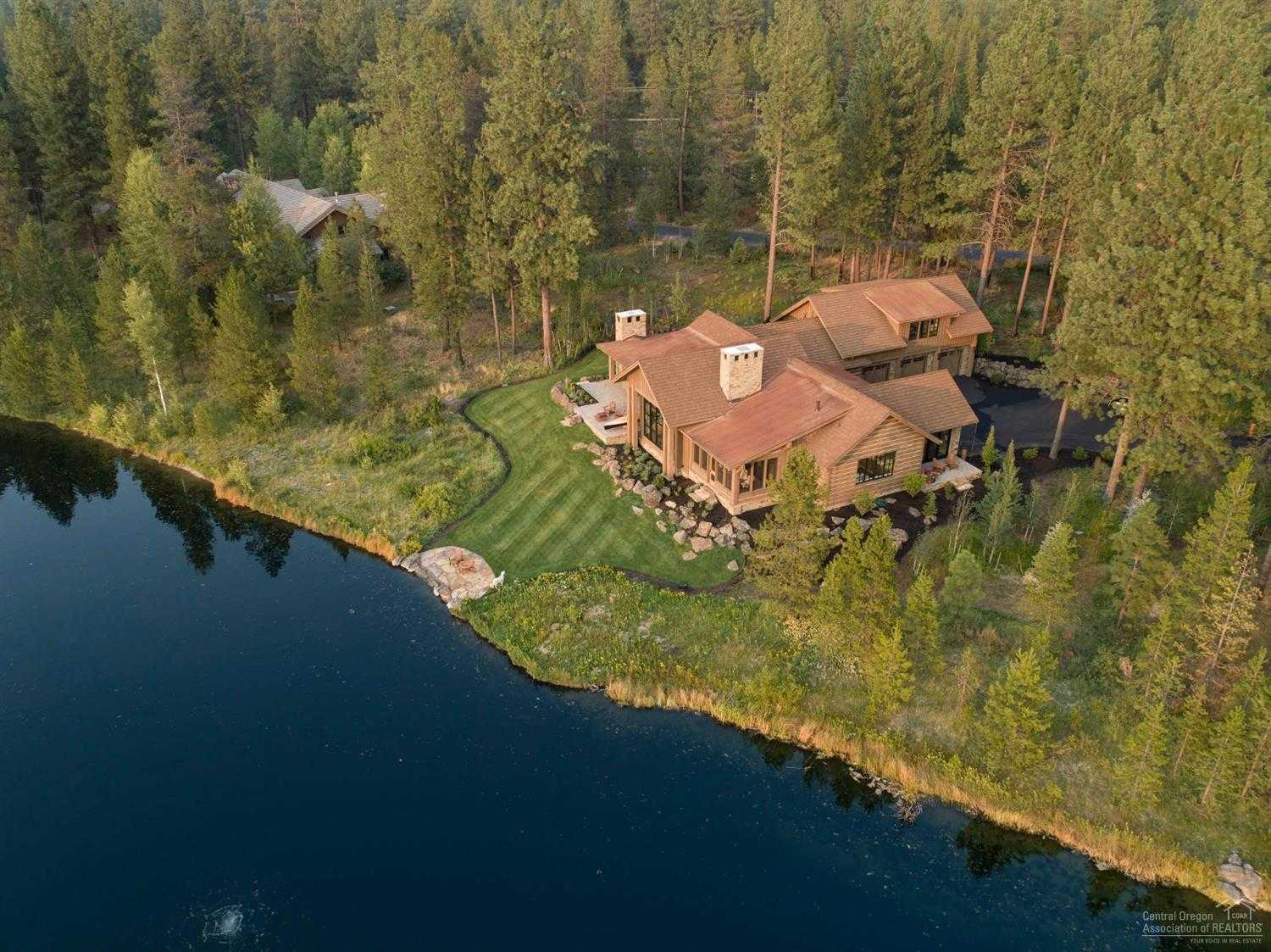 $2,790,000 - 4Br/5Ba -  for Sale in Bend