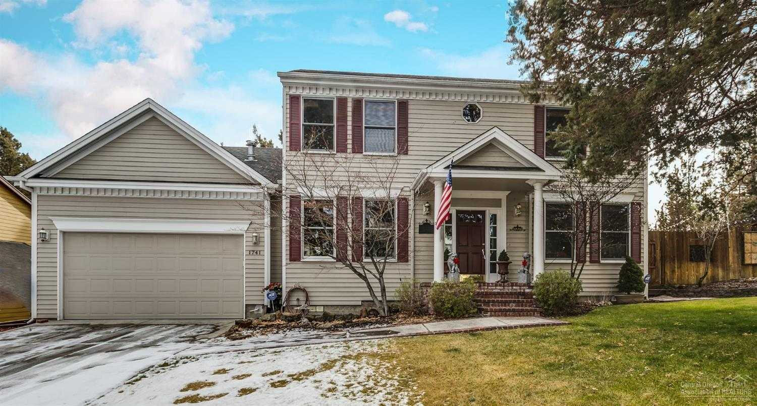 $462,500 - 4Br/3Ba -  for Sale in Bend