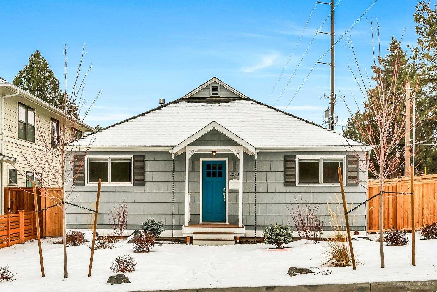 $449,900 - 2Br/1Ba -  for Sale in Bend