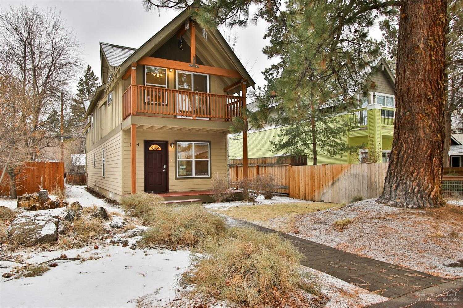 $485,000 - 2Br/3Ba -  for Sale in Bend