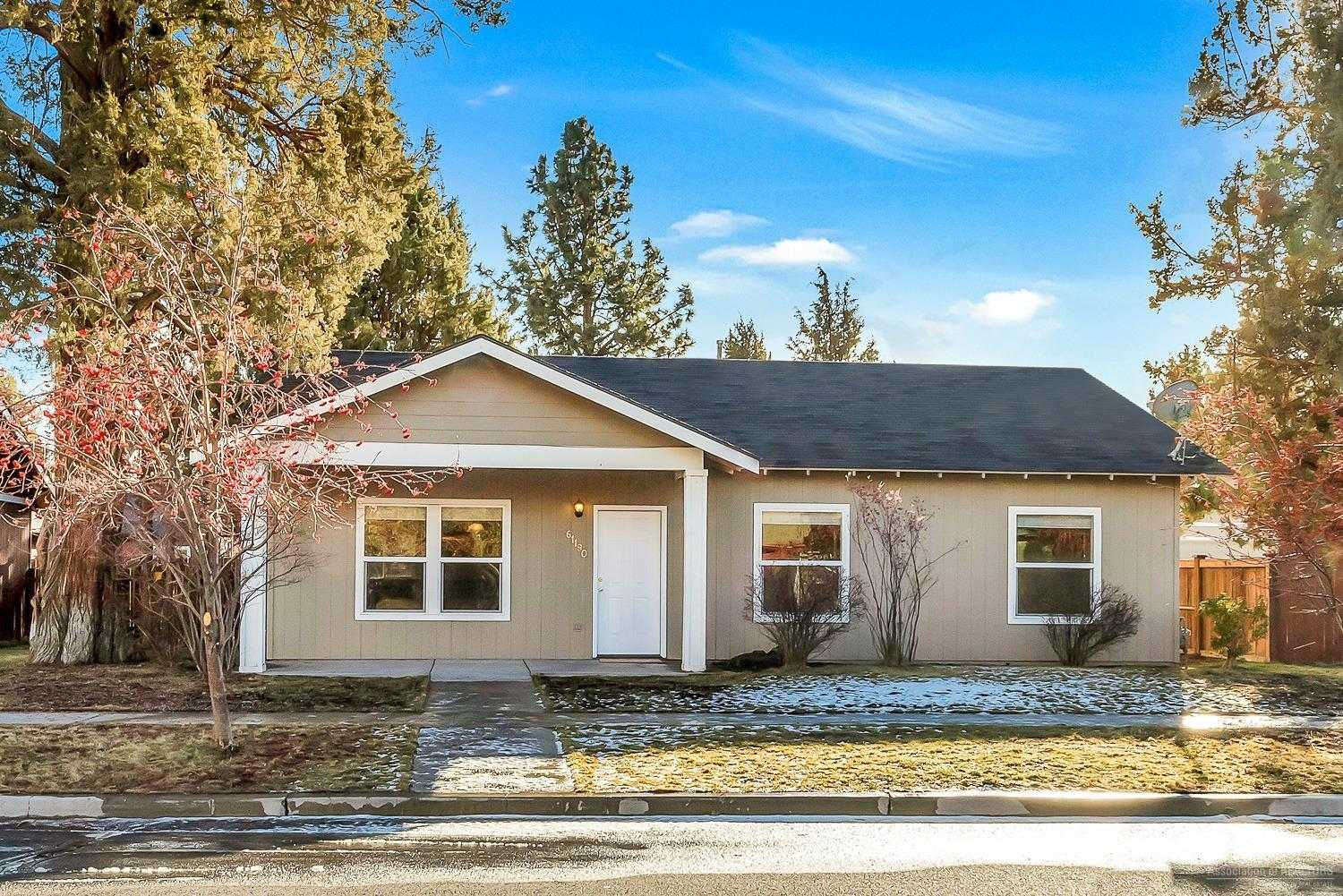 $299,000 - 3Br/2Ba -  for Sale in Bend