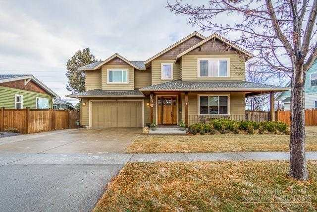 $525,000 - 3Br/3Ba -  for Sale in Bend