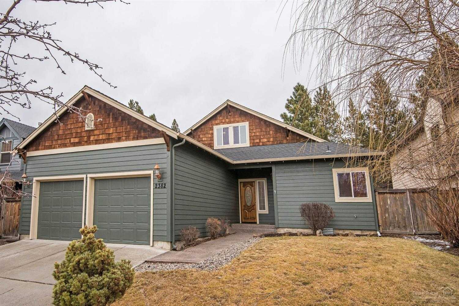 $479,500 - 3Br/3Ba -  for Sale in Bend